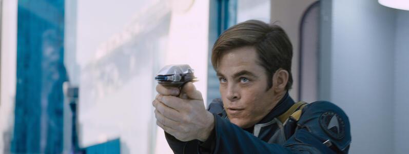 Star Trek Beyond film (Blu-ray) di Justin Lin - Blu-ray - 2