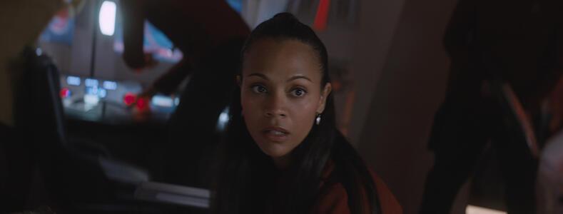 Star Trek Beyond film (Blu-ray) di Justin Lin - Blu-ray - 4