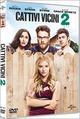 Cover Dvd Cattivi vicini 2