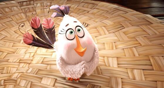 Angry Birds. Il film di Fergal Reilly,Clay Kaytis - DVD - 7