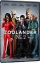 Cover Dvd DVD Zoolander N°2