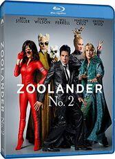 Film Zoolander 2 Ben Stiller