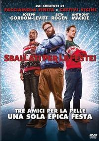 Cover Dvd Sballati per le feste (DVD)