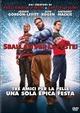 Cover Dvd Sballati per le feste
