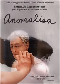 Cover Dvd Anomalisa (DVD)
