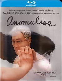 Cover Dvd Anomalisa (Blu-ray)