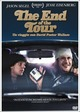Cover Dvd DVD The End of the Tour