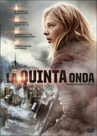 Cover Dvd quinta onda (DVD)