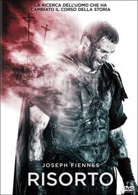 Cover Dvd Risorto (DVD)