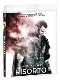 Cover Dvd Risorto (Blu-ray)