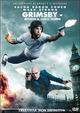 Cover Dvd Grimsby - Attenti a quell'altro