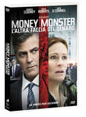 Film Money Monster. L'altra faccia del denaro Jodie Foster