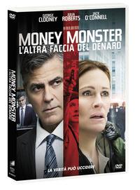 Cover Dvd Money Monster. L'altra faccia del denaro (DVD)