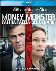 Money Monster. L'altra faccia del denaro di Jodie Foster - Blu-ray