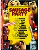 Cover Dvd DVD Sausage Party - Vita segreta di una salsiccia