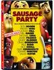 Cover Dvd Sausage Party - Vita segreta di una salsiccia