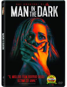 Man in the Dark di Fede Alvarez - DVD