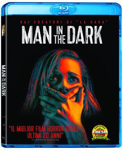 Man in the Dark di Fede Alvarez - Blu-ray