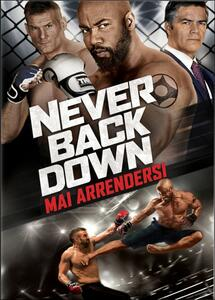 Never Back Down 3. Mai arrendersi di Michael Jai White - DVD