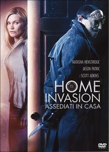Home Invasion. Assediati in casa di Sean Carter - DVD