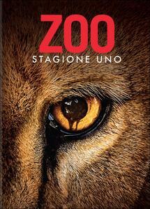 Zoo. Stagione 1 (4 DVD) - DVD