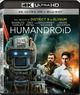 Cover Dvd DVD Humandroid