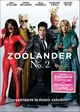 Cover Dvd Zoolander N�2