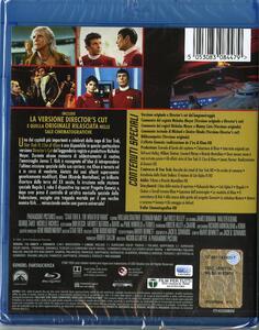 Star Trek II. L'ira di Khan (DVD) di Nicholas Meyer - DVD - 2