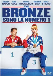 The Bronze. Sono la numero 1 di Bryan Buckley - DVD