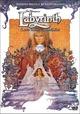 Cover Dvd DVD Labyrinth - Dove tutto è possibile