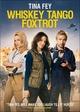 Cover Dvd Whiskey Tango Foxtrot