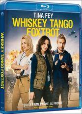 Film Whiskey Tango Foxtrot Glenn Ficarra John Requa