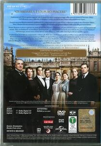 Downton Abbey. Stagione 5 (Serie TV ita) (4 DVD) - DVD - 2