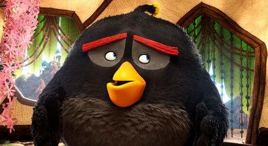 Angry Birds. Il film (Blu-ray + Blu-ray 4K Ultra HD) di Clay Kaytis,Fergal Reilly - Blu-ray + Blu-ray Ultra HD 4K - 5