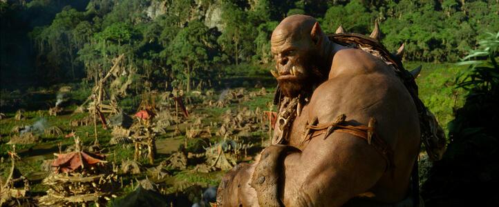 Warcraft. L'inizio (Blu-ray + Blu-ray 4K Ultra HD) di Duncan Jones - 2