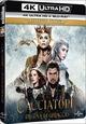 Cover Dvd DVD Il cacciatore e la Regina di Ghiaccio