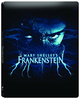 Cover Dvd DVD Frankenstein di Mary Shelley