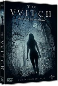 The Witch di Robert Eggers - DVD