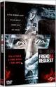 Cover Dvd DVD Friend Request - La morte ha il tuo profilo