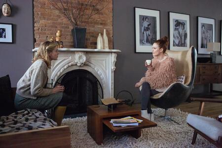 Il piano di Maggie di Rebecca Miller - DVD - 6