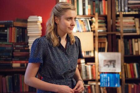Il piano di Maggie di Rebecca Miller - Blu-ray - 2