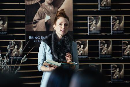 Il piano di Maggie di Rebecca Miller - Blu-ray - 4