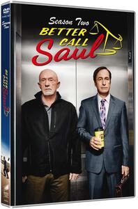 Better Call Saul. Stagione 2 (3 DVD) - DVD