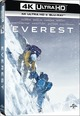 Cover Dvd DVD Everest