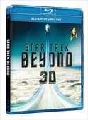 Film Star Trek Beyond 3D (Blu-ray + Blu-ray 3D) Justin Lin