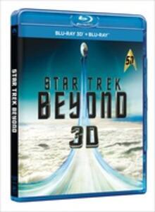 Star Trek Beyond 3D (Blu-ray + Blu-ray 3D) di Justin Lin
