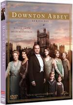 Downton Abbey. Stagione 6 (4 DVD)