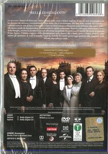 Downton Abbey. Stagione 6 (4 DVD) - DVD - 2