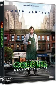 Mr Cobbler e la bottega magica (DVD) di Tom McCarthy - DVD