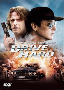 Drive Hard di Brian Trenchard-Smith - DVD